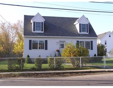 36 Washington St, Ipswich, MA 01938 - MLS#: 72317225