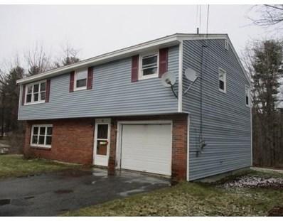 26 Birchwood Rd, Rutland, MA 01543 - MLS#: 72317240