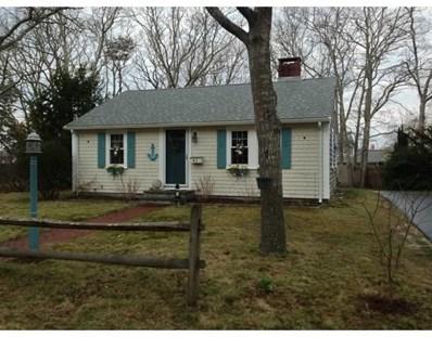 41 Bacon Rd, Barnstable, MA 02601 - MLS#: 72317255