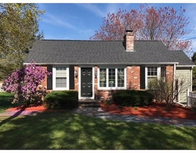 463 High St, North Attleboro, MA 02760 - MLS#: 72317257