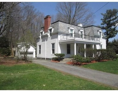 34 West Main St, Dudley, MA 01571 - MLS#: 72317324