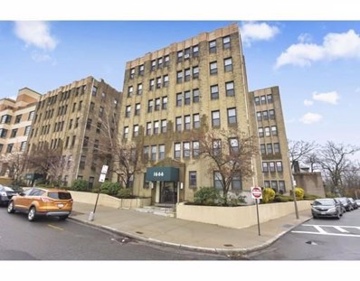 1666 Commonwealth Ave UNIT 25, Boston, MA 02135 - MLS#: 72317342