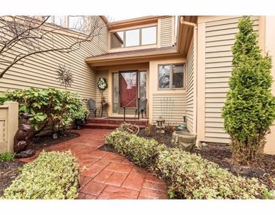 7 Wainwright Rd UNIT 1, Winchester, MA 01890 - MLS#: 72317349
