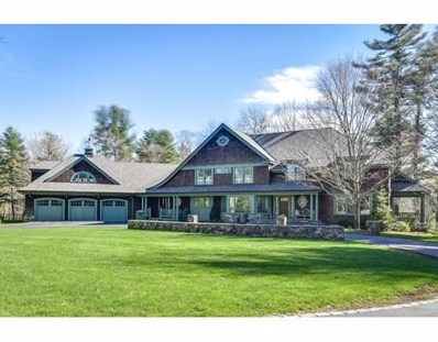 14 Hamlin\'s Crossing, Dover, MA 02030 - MLS#: 72317370