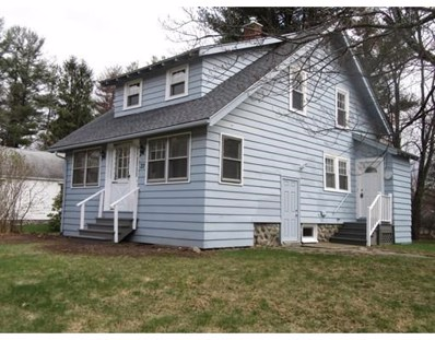 22 Alpha Road, Holden, MA 01520 - MLS#: 72317430