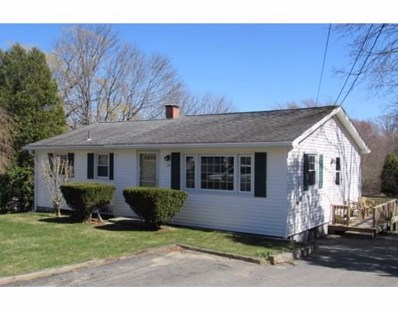 25 School St, Rowley, MA 01969 - MLS#: 72317459