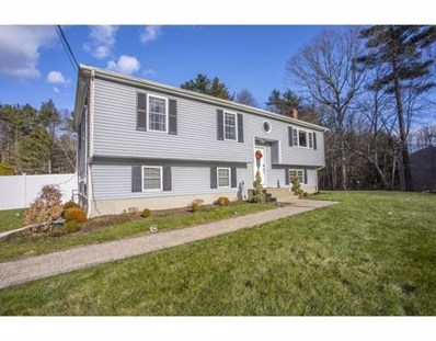 403 Foundry St, Easton, MA 02356 - MLS#: 72317473