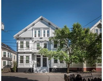 4 Boardman Street UNIT 1, Salem, MA 01970 - MLS#: 72317478