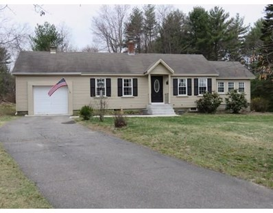 11 Old Meetinghouse Rd, Townsend, MA 01469 - MLS#: 72317520