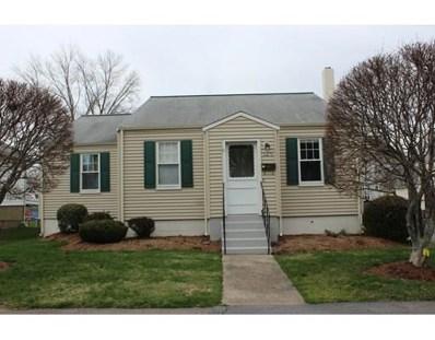325 Grant, Framingham, MA 01702 - MLS#: 72317546