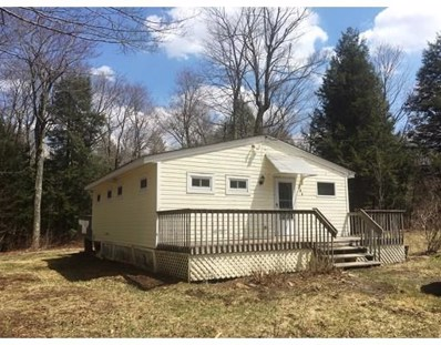 205 Alan A Dale Dr, Becket, MA 01223 - MLS#: 72317580