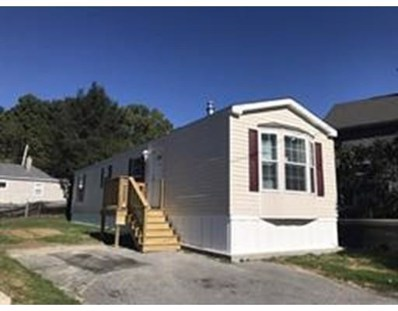 165 Summer Street,10A, Lunenburg, MA 01462 - MLS#: 72317594