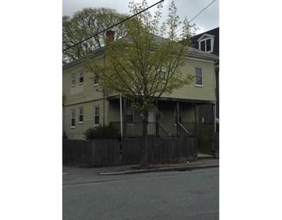 38 Germain Ave, Quincy, MA 02169 - MLS#: 72317627