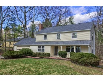 397 Hayward Mill Rd., Concord, MA 01742 - MLS#: 72317638