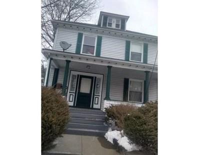 10 Elm Ave, Brockton, MA 02301 - MLS#: 72317645