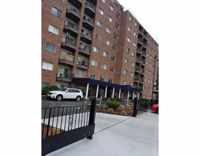 230 Willard Street UNIT 804, Quincy, MA 02169 - MLS#: 72317661