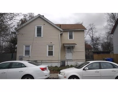 194 Tyler St, Springfield, MA 01109 - MLS#: 72317678