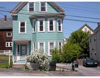 97 Pilling St, Haverhill, MA 01832 - MLS#: 72317682