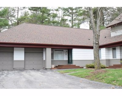 54 Apple Valley Dr UNIT 54, Sharon, MA 02067 - MLS#: 72317731