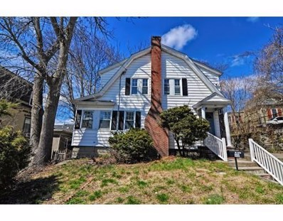 14 10TH Street, Lowell, MA 01850 - MLS#: 72317752