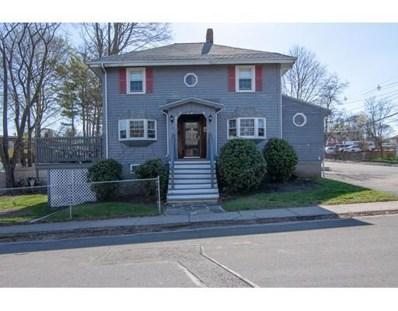 80 Arthur St, Braintree, MA 02184 - MLS#: 72317788