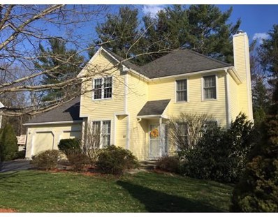 57 Stoney Hill Road, Shrewsbury, MA 01545 - MLS#: 72317794