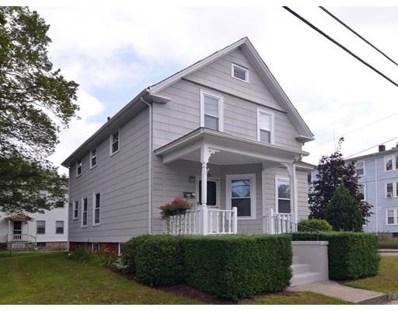 10 Orange Street, Attleboro, MA 02703 - MLS#: 72317798