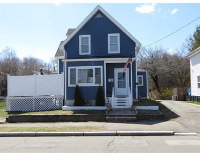 80 Winnepurkit, Lynn, MA 01905 - MLS#: 72317821