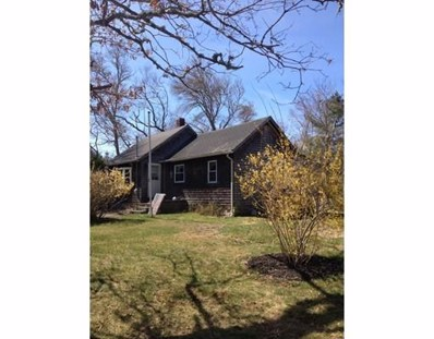 850 Point Road, Marion, MA 02738 - MLS#: 72317840