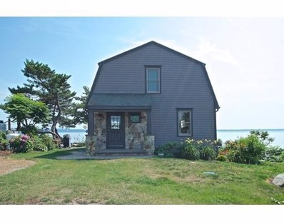 5 Willoughby Lane, Plymouth, MA 02360 - MLS#: 72317849