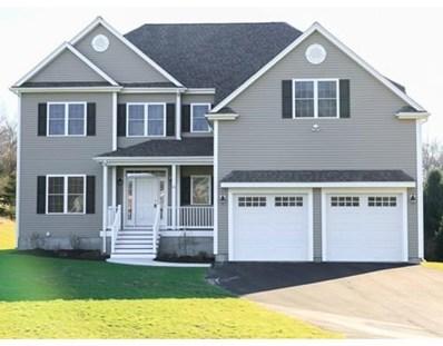 Lot 1 Franconia Ave, Natick, MA 01760 - MLS#: 72317868