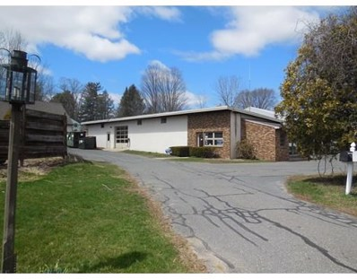 30-32 Lyman (Rear), Easthampton, MA 01027 - MLS#: 72317878