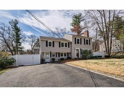 10 Oakridge Cir, Wilmington, MA 01887 - MLS#: 72317882