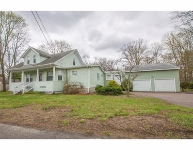 502 Kelley Blvd., North Attleboro, MA 02760 - MLS#: 72317888