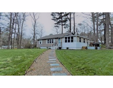 17 Central Ave, Lakeville, MA 02347 - MLS#: 72317891