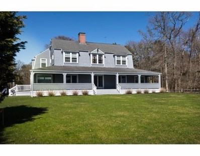 546 Point Rd, Marion, MA 02738 - MLS#: 72317894