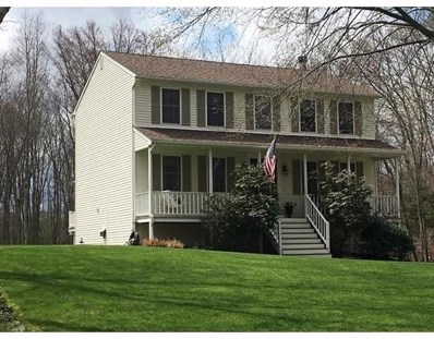 56 Simmons Street, Rehoboth, MA 02769 - MLS#: 72317917
