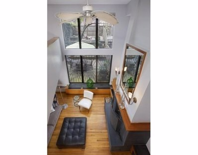 35 Worcester Street UNIT 1, Boston, MA 02118 - MLS#: 72318003