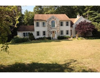 45 Winslow Dr, Hanover, MA 02339 - MLS#: 72318005