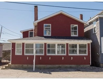 1A Oceanside Drive, Scituate, MA 02066 - MLS#: 72318042
