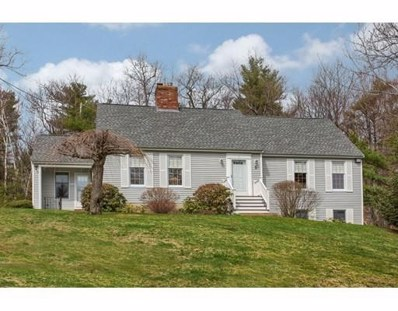 5 Partridge Hill Road, Westminster, MA 01473 - MLS#: 72318043