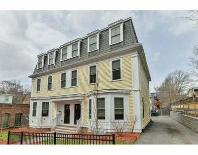 8 Cheshire UNIT 8, Boston, MA 02130 - MLS#: 72318050