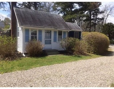 66 Ploughed Neck Rd UNIT 5, Sandwich, MA 02537 - MLS#: 72318053