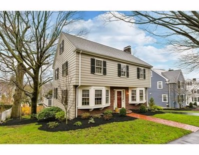 47 Standish Road, Milton, MA 02186 - MLS#: 72318055