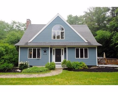 731-R Grove St, Norwell, MA 02061 - MLS#: 72318060