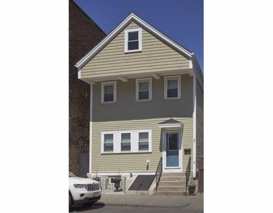 540 E. Third St, Boston, MA 02127 - MLS#: 72318101