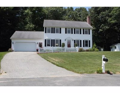 3 Pinnacle Drive, Southwick, MA 01077 - MLS#: 72318120