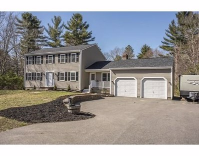 70 Colby Dr, Middleboro, MA 02346 - MLS#: 72318125