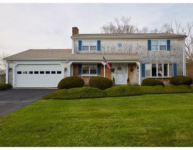 13 Holly Cir, Tiverton, RI 02878 - MLS#: 72318145