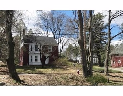 43 Proctor Road, Chelmsford, MA 01824 - MLS#: 72318150